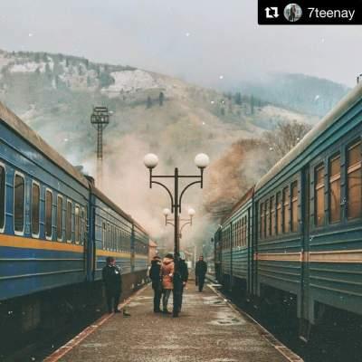 Лучшие бюджетные направления для путешествия по Украине. Фото