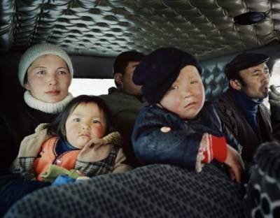 Французский фотограф показал, ради чего стоит побывать в Монголии. Фото