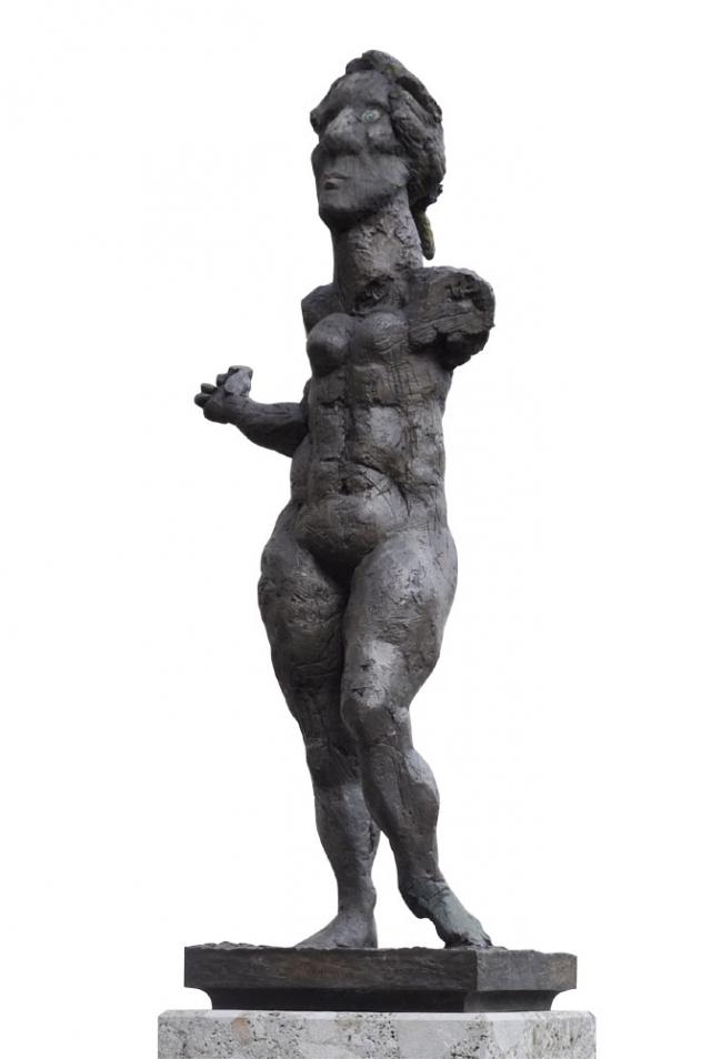 Salzburg_Skulptur_vor_Marku.jpg