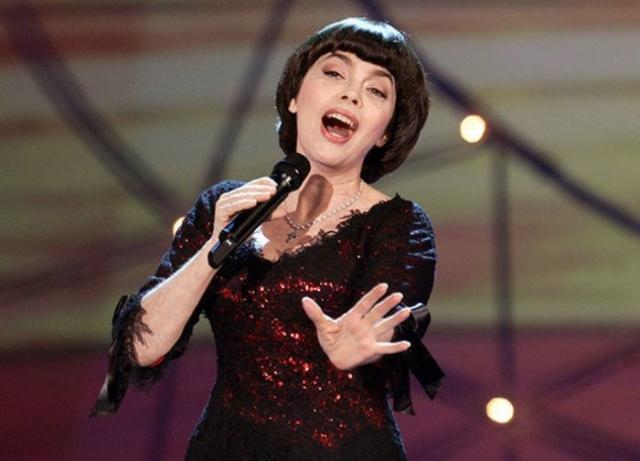 Певица, которая ради своей профессии пожертвовала личным счастьем | Фото: tvc.ru