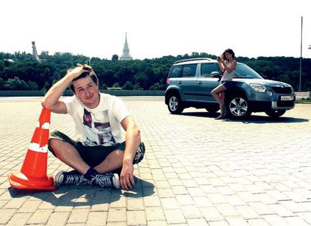 Фото 2 - Как научить девушку водить автомобиль: опыт редакции MH