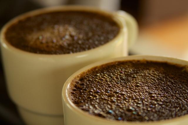 20 полезных свойств кофе