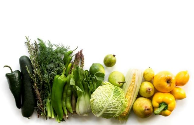 Фото: Рай перфекциониста: идеальный порядок на кухне (Фото)