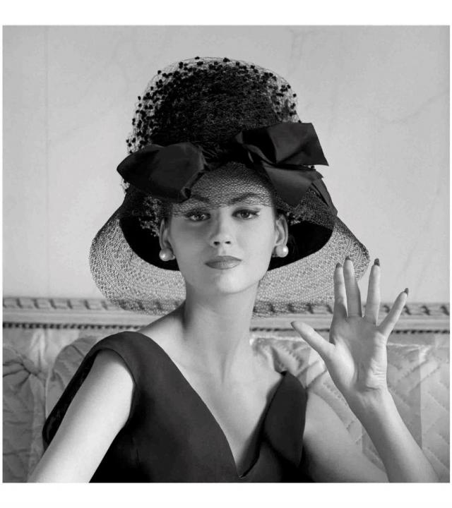 Норман Паркинсон – эксцентричный британский мастер фотографии - 12