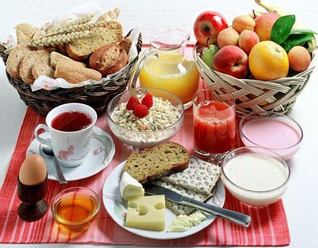"""Результат пошуку зображень за запитом """"Что полезно есть на завтрак ?фото"""""""