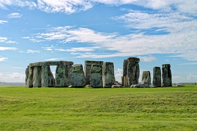 Великие археологические открытия цивилизации (10 фото)