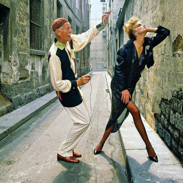 Норман Паркинсон – эксцентричный британский мастер фотографии - 1