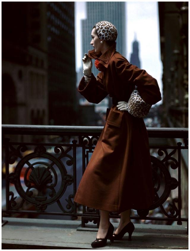 Норман Паркинсон – эксцентричный британский мастер фотографии - 10