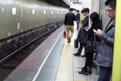 Туристам на заметку: чего не стоит делать в Японии. Фото