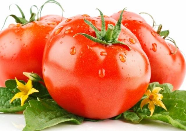 Помидор - фрукт или овощ?
