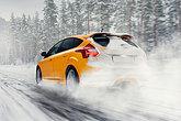 5 важных правил контраварийного вождения