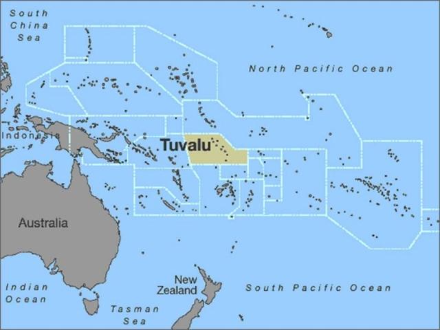 Глобальное переселение XXI века: эти государства скоро исчезнут с карты мира