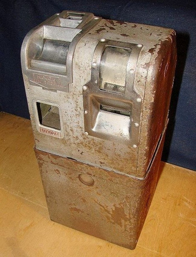 Фото: Морально устаревшие повседневные гаджеты из прошлого века (Фото)
