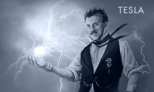 Энергия эфира: мистическая теория Николы Тесла