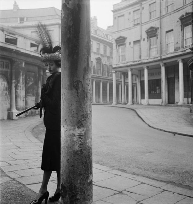 Норман Паркинсон – эксцентричный британский мастер фотографии - 11