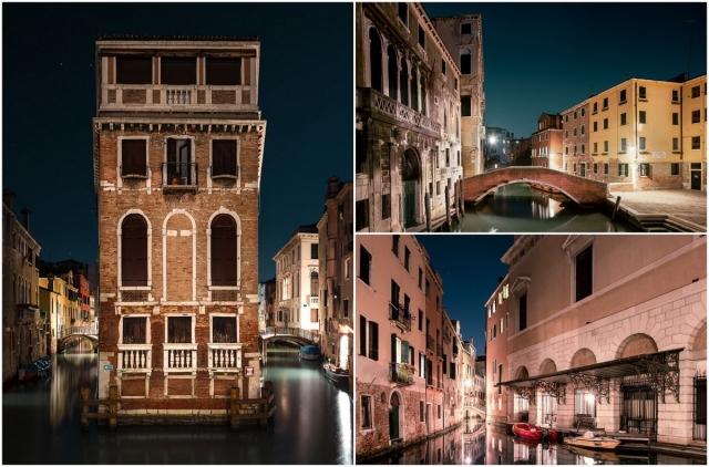 """Результат пошуку зображень за запитом Ночная Венеция на снимках - фото."""""""
