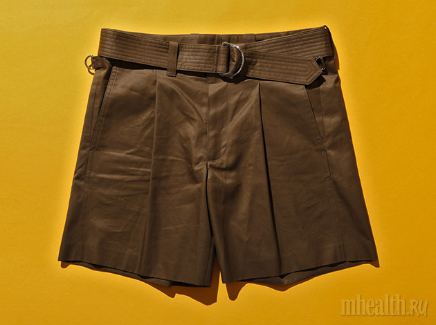 Фото 3 - Давай покороче: выбираем шорты — торопись, лето летит быстро!