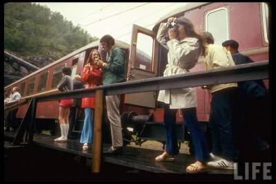 """Результат пошуку зображень за запитом """"Европа 1970-х в удивительных снимках - фото."""""""