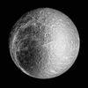спутник Сатурна Рея