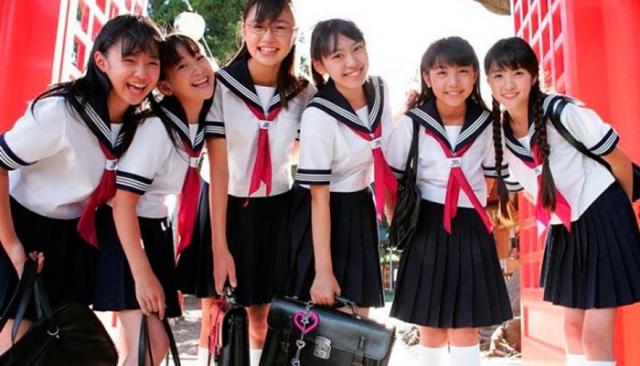 Как организована работа школ в разных странах мира