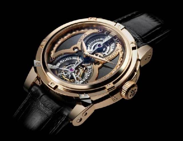 Фото: Самые дорогие часы в мире за 2017 год (Фото)