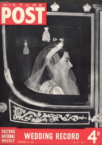 Свадьба принцессы и герцога стала легендарной: за торжеством следили две тысячи гостей, десятки тысяч британцев и миллионы радиослушателей по всему миру