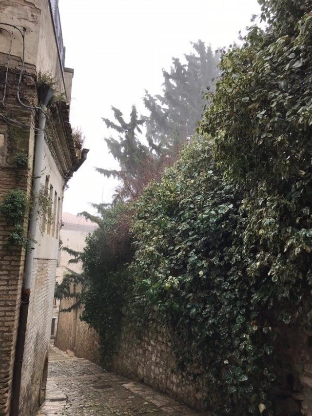 Италия, Бовино.Автор фото: Наталья Шаденкова - 6