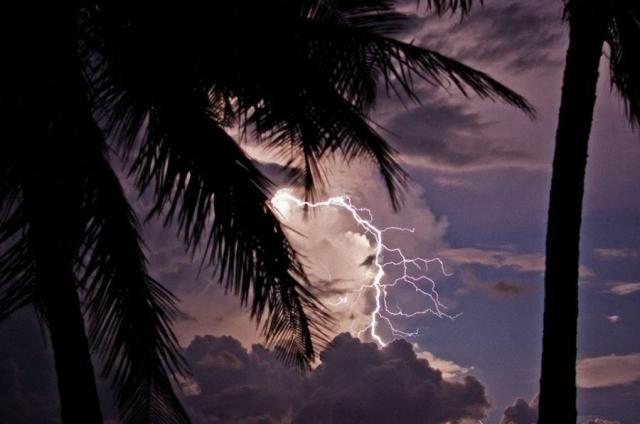 Дух захватывает: удивительные природные явления (Фото)