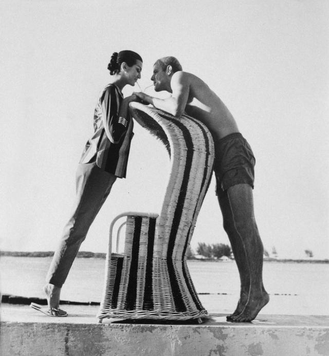 Норман Паркинсон – эксцентричный британский мастер фотографии - 5