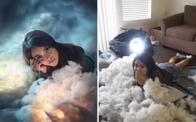 Фотограф раскрыл секрет, как создаются шедевральные фото для Instagram - фото 421083