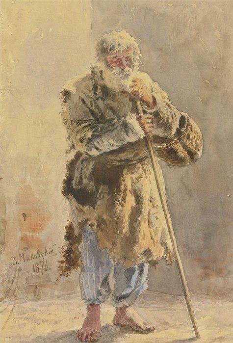 """Притча """" семейная мудрость"""" Однажды шел по дороге старый мудрый человек, разглядывал ..."""
