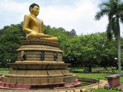 Шри-Ланка: три взгляда на жизнь души. Продолжение