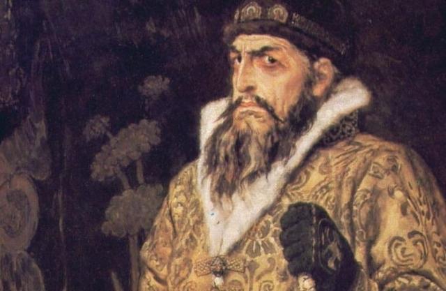 Царь Иван Грозный | Фото: pereformat.ru