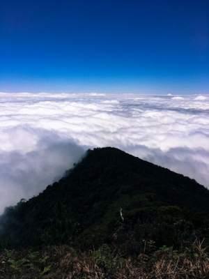 Путешествие удивительными горами на Филиппинах. Фото