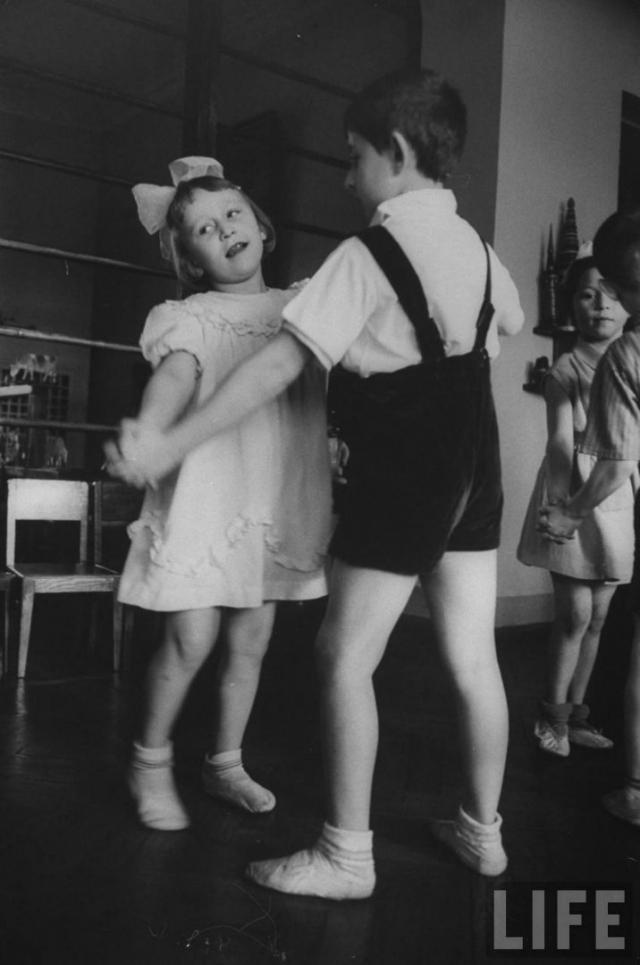 Фото: Как молоды мы были: старые снимки из жизни детского сада 1960-х годов (Фото)