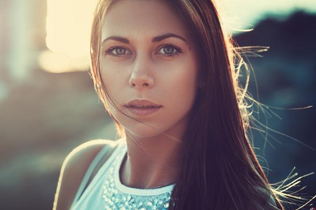 Фото: Восхитительные портреты, снятые без вспышки (Фото)