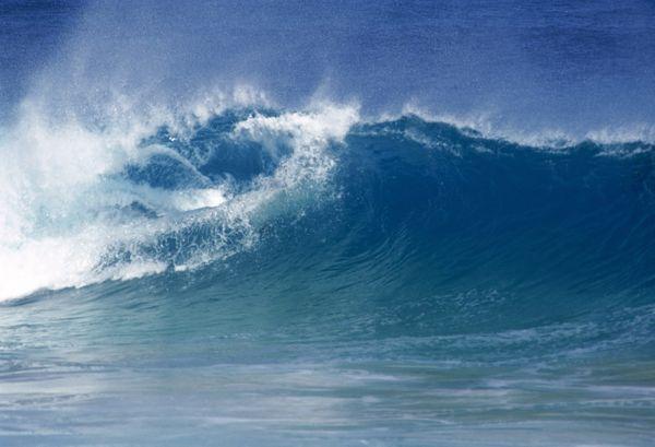 Волны, море, океан (подборка фото)  |   Waves, the sea, the ocean (a selection of photos)