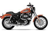 60 лет Harley-Davidson Sportster: эволюция модели в картинках
