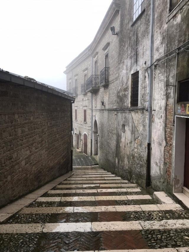 Италия, Бовино.Автор фото: Наталья Шаденкова - 4
