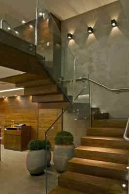 Необычные лестницы, от которых невозможно оторвать взгляд. Фото