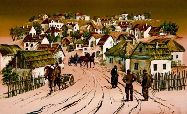 Карсиловка. Автор: Владислав Цап.