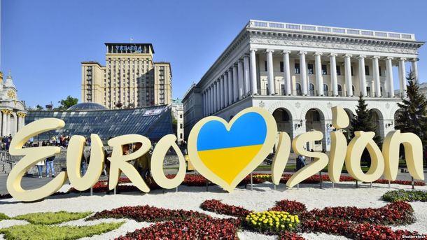 Что пишет об Евровидении. Фото: ukrmir.info