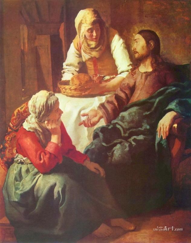 """Результат пошуку зображень за запитом """"Художник Ян Вермеер (1632 - 1675)"""""""