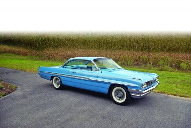 """Результат пошуку зображень за запитом """"Pontiac 1961 года. фото"""""""