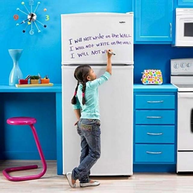 Самые необычные холодильники