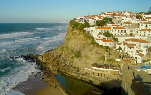 Немеркнущая красота Португалии