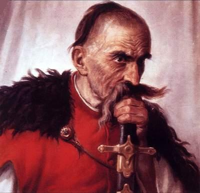 Як виникли козацькі прізвища, таємниця козацьких імен