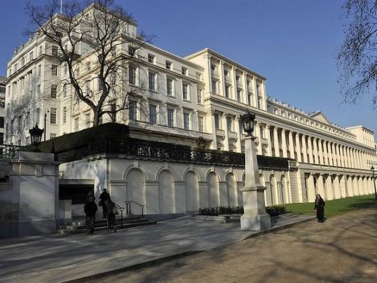 """Результат пошуку зображень за запитом """"Миллиардер из США купил дом в центре Лондона за 122 миллиона долларов - фото."""""""