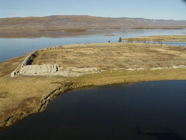 """Результат пошуку зображень за запитом """"Загадочный остров в Сибири (немного текста + 9 фото)"""""""