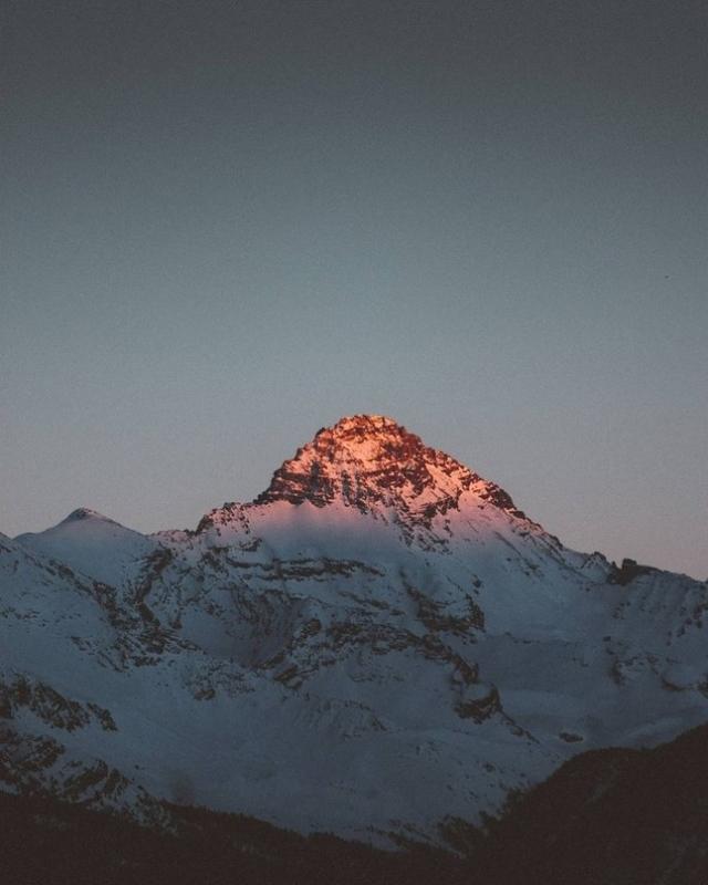 Лучше гор могут быть только горы... - 3